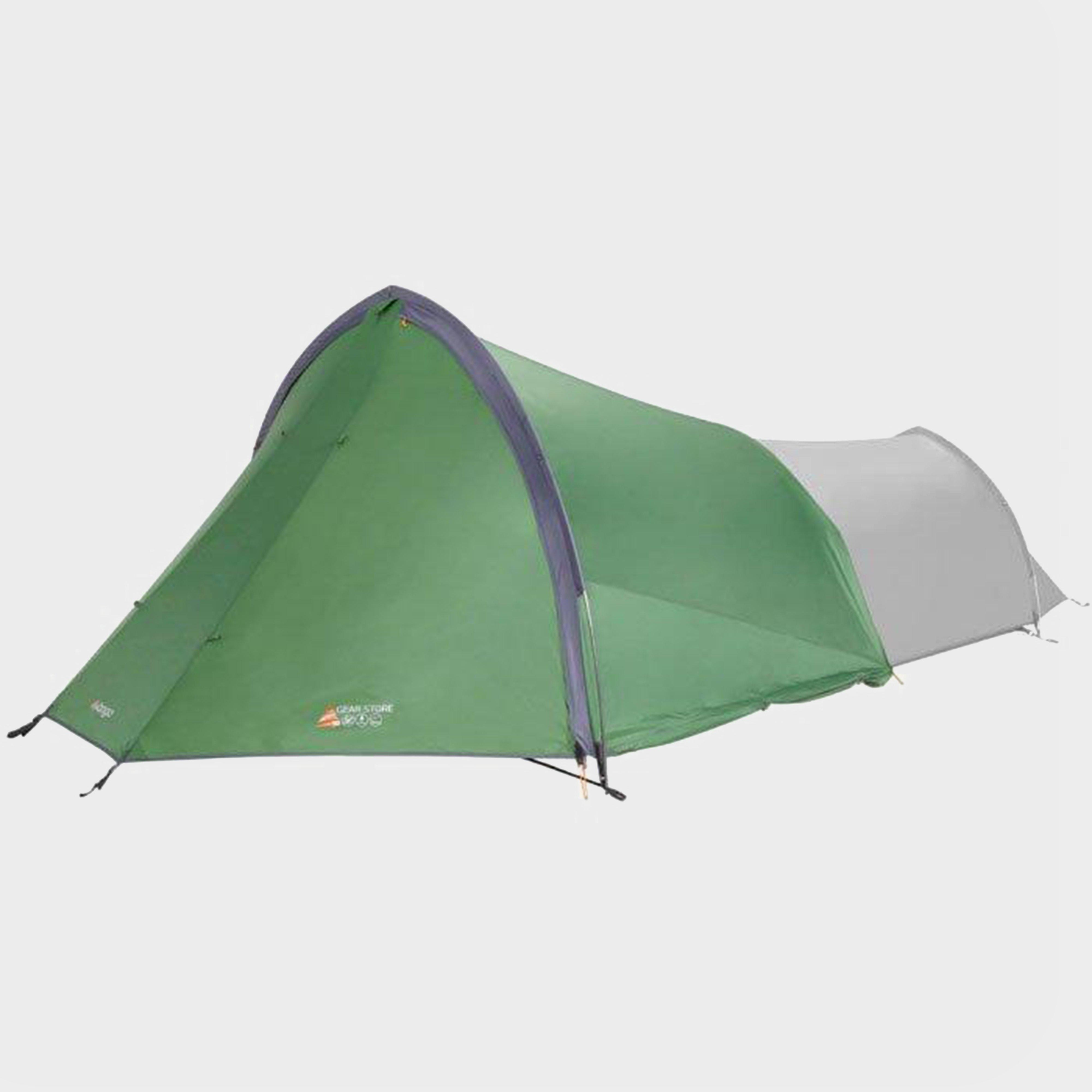 Vango Gear Store, Green