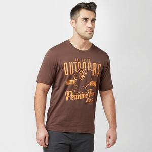 PETER STORM Men's Falls 2 T-Shirt