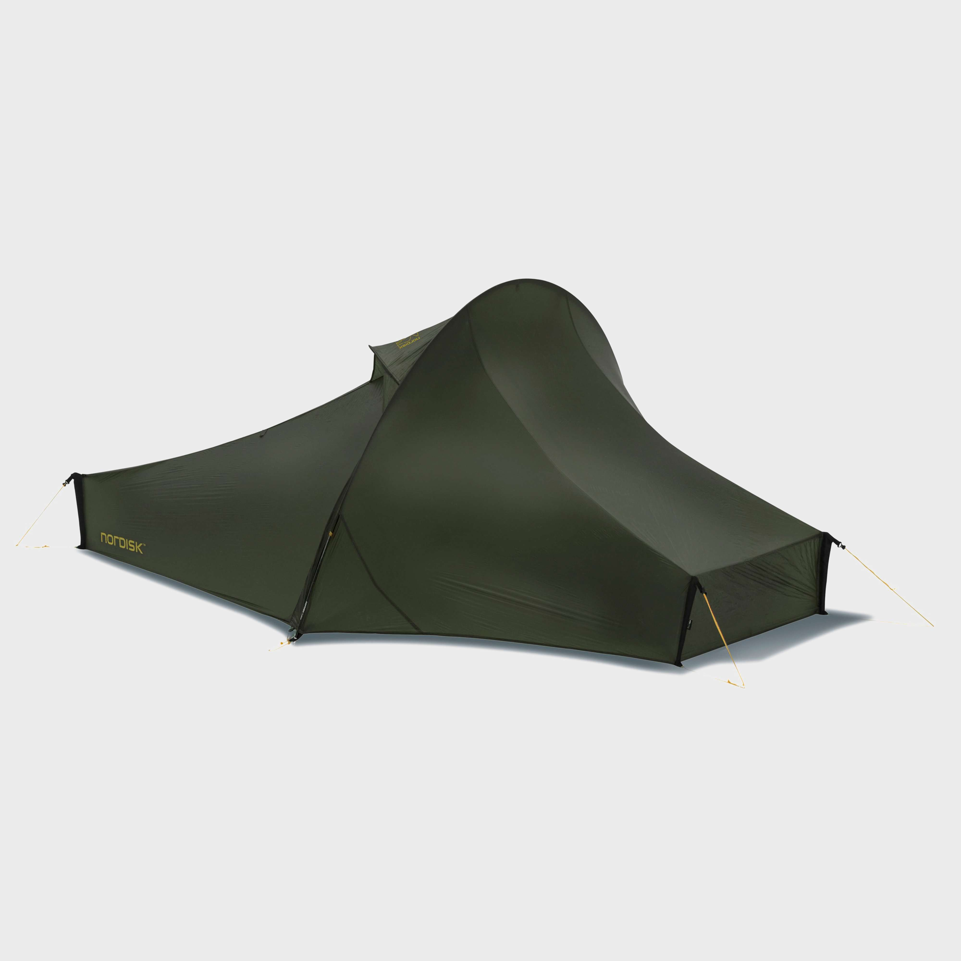 NORDISK Telemark 2 Light-Weight 2 Person Tent