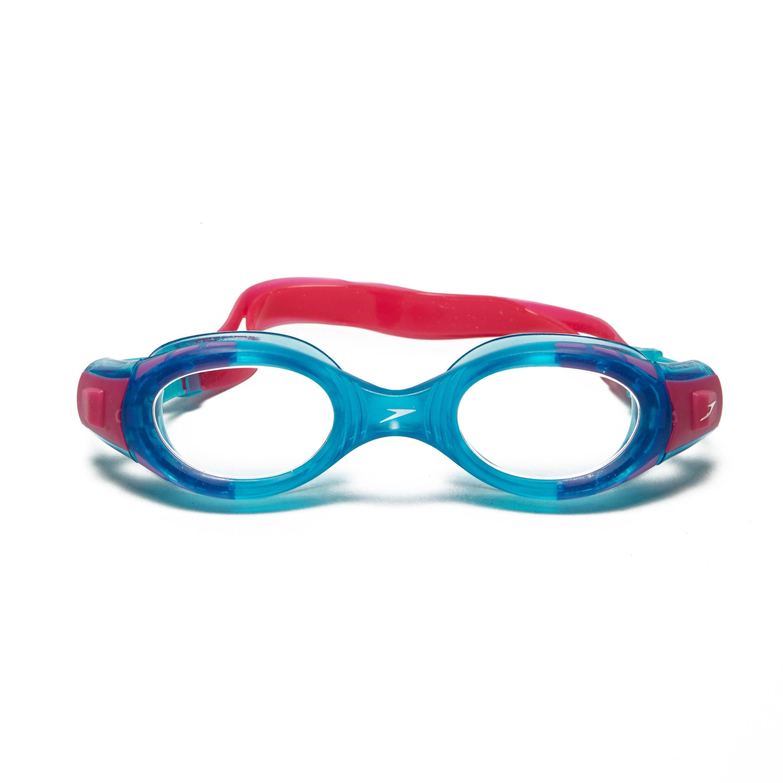 SPEEDO Girls' Futura BioFUSE Goggles