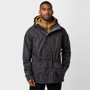 CRAGHOPPERS Men's Kiwi CompressLite 3 in 1 Jacket