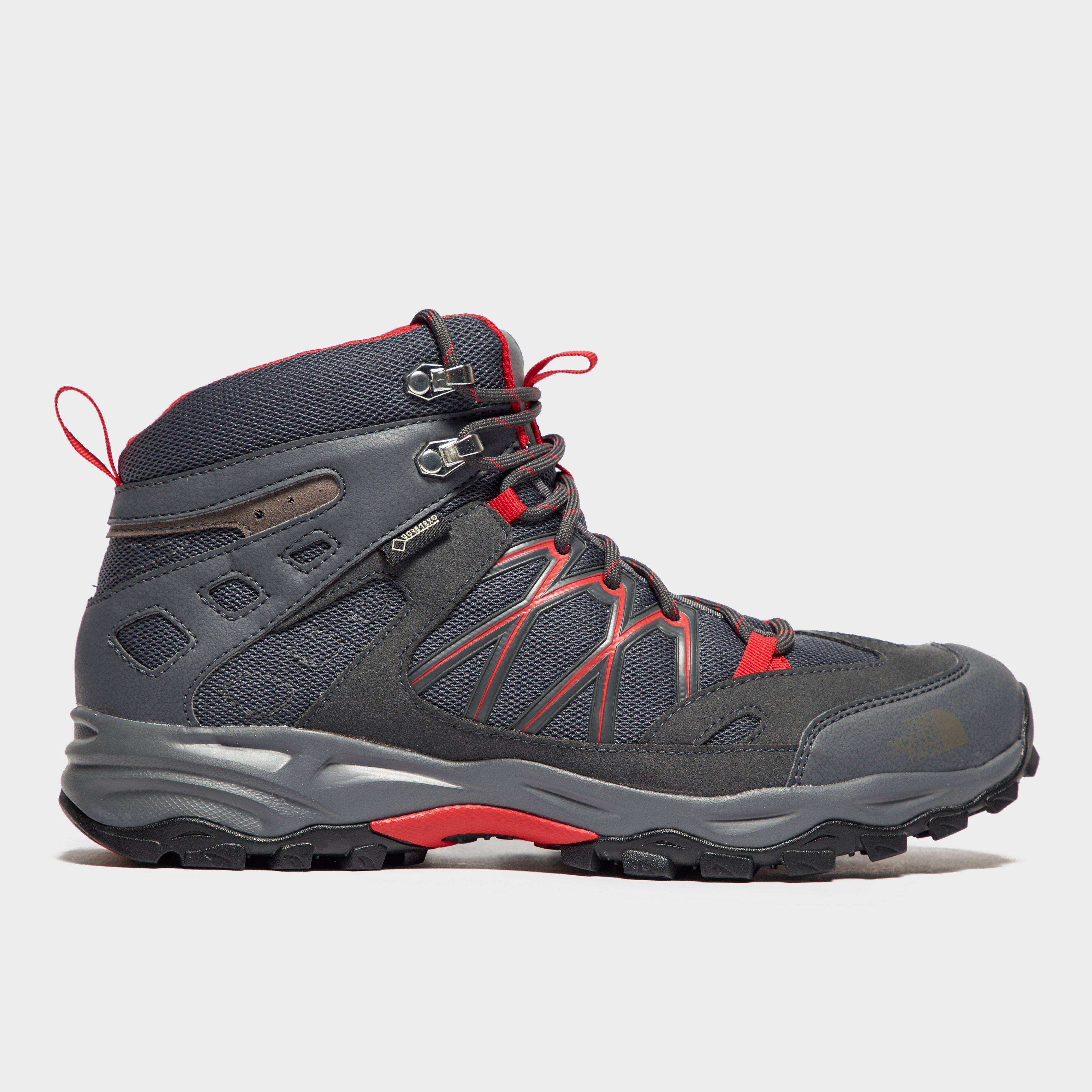 THE NORTH FACE Mens Terra Mid GORETEX Walking Boot