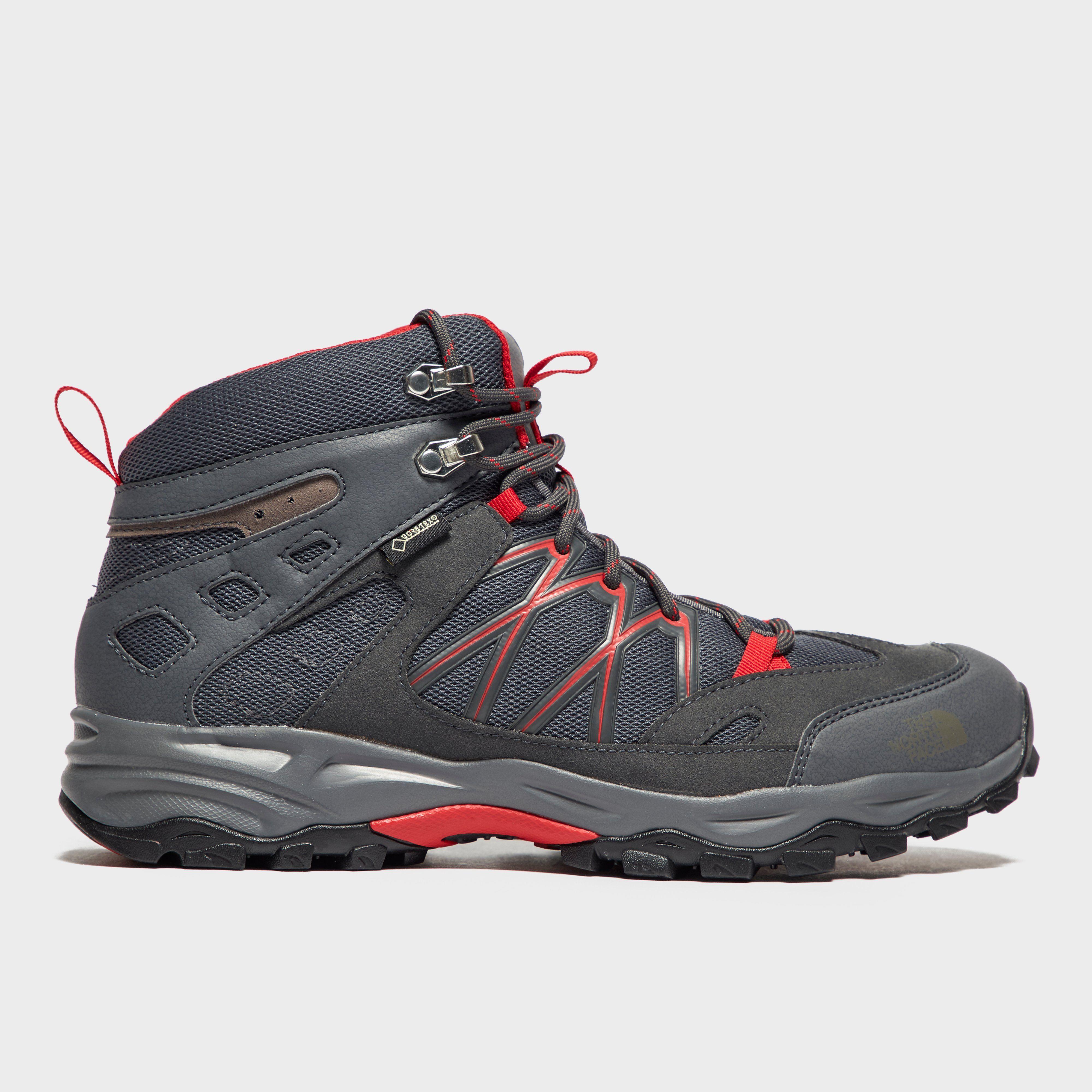 THE NORTH FACE Men's Terra Mid GORE-TEX® Walking Boot