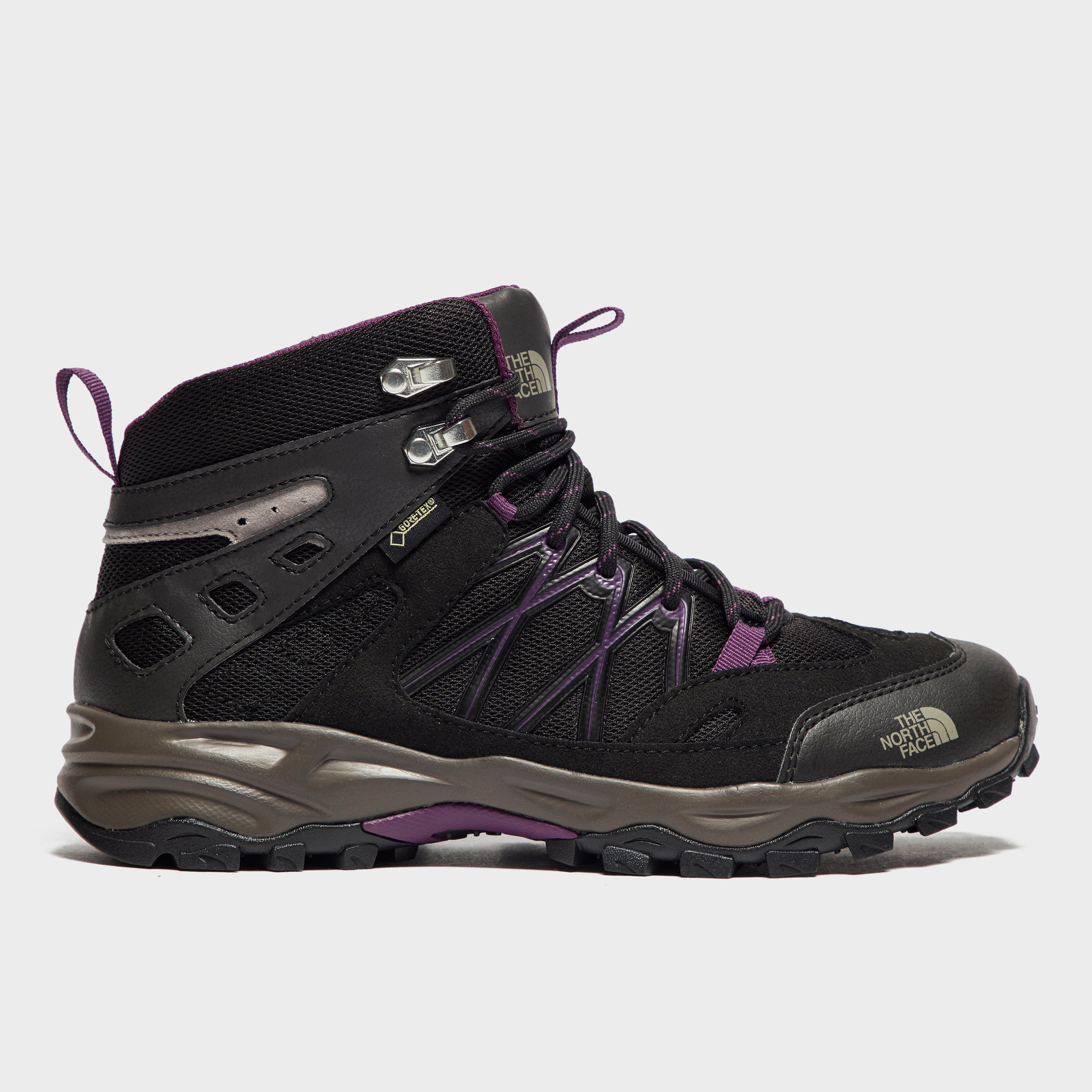 THE NORTH FACE Women's Terra Mid GORE-TEX® Walking Boot
