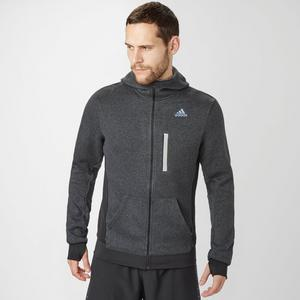 adidas Men's Ultra Energy Full Zip Fleece Jacket