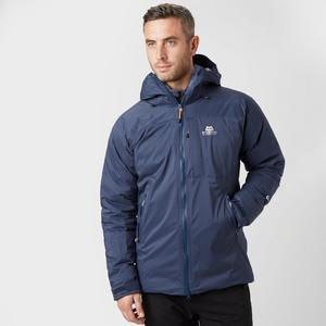 MOUNTAIN EQUIPMENT Men's Triton Down Jacket