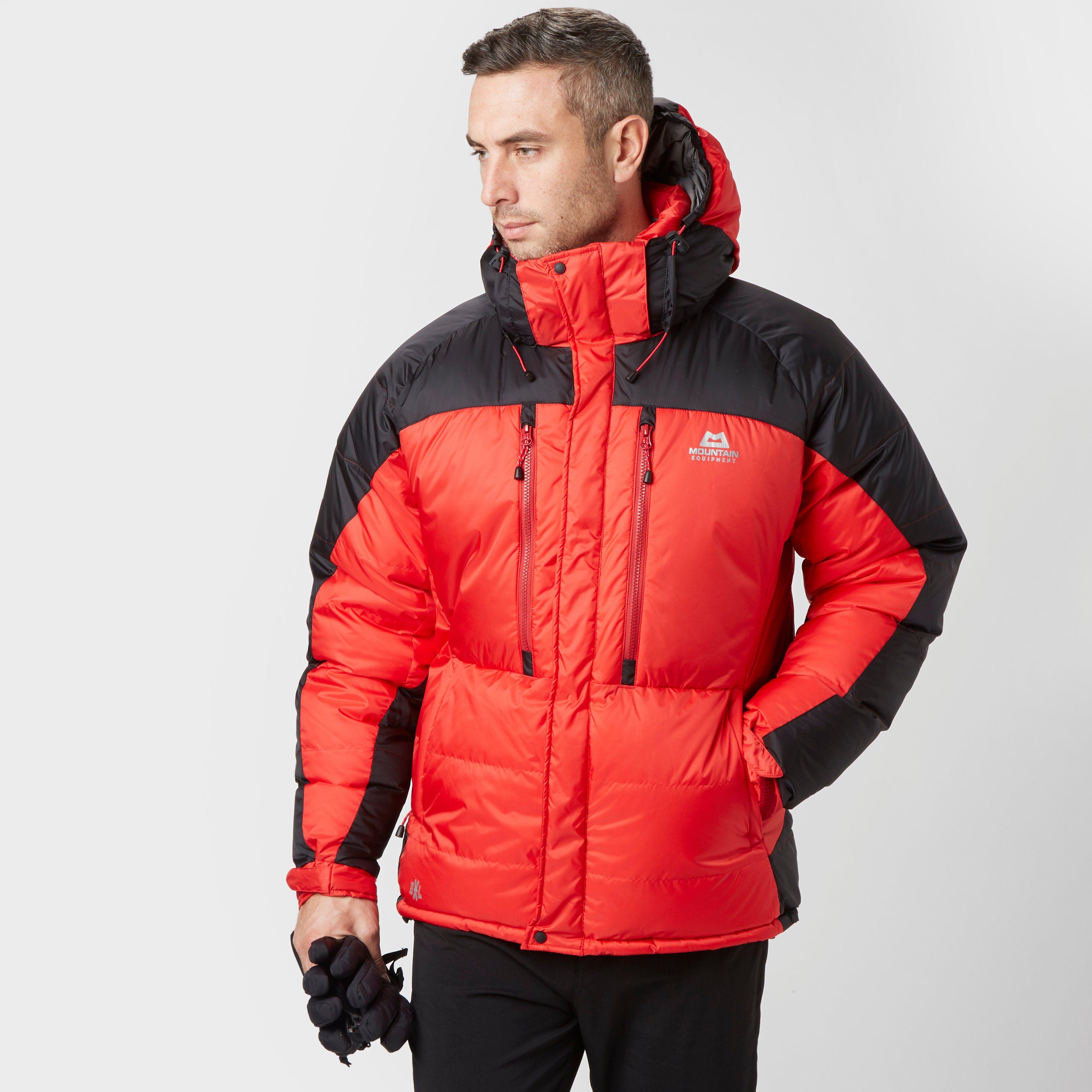 MOUNTAIN EQUIPMENT Men's Annapurna Down Jacket