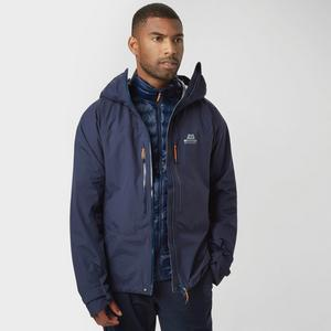 MOUNTAIN EQUIPMENT Men's Narwhal Waterproof Jacket