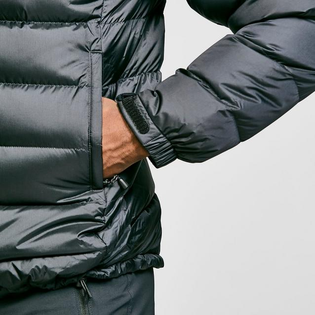 2f5a8328a0a Black MOUNTAIN EQUIPMENT Men's Lightline Down Jacket image 9