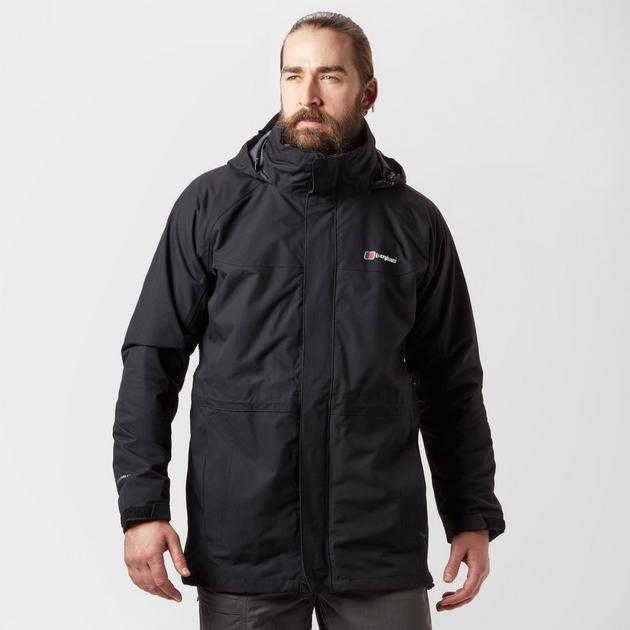 Men's Rosgill 3 in 1 Waterproof Jacket