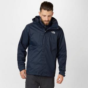 THE NORTH FACE Men's Evolve II Triclimate® 3-in-1 Jacket