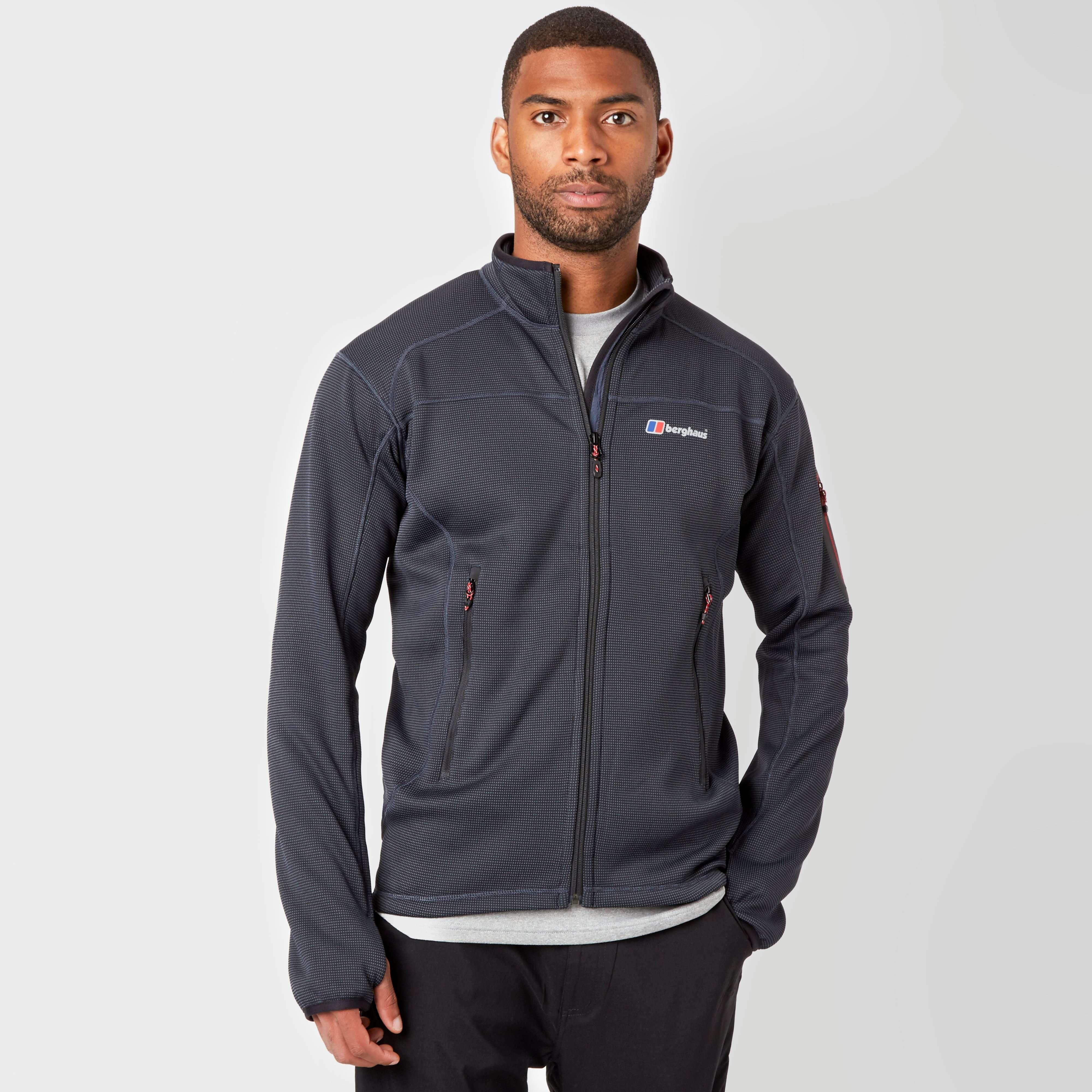 BERGHAUS Men's Pravitale 2 Fleece Jacket