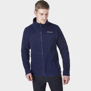 BERGHAUS Men's Prism II Full-Zip Micro Fleece