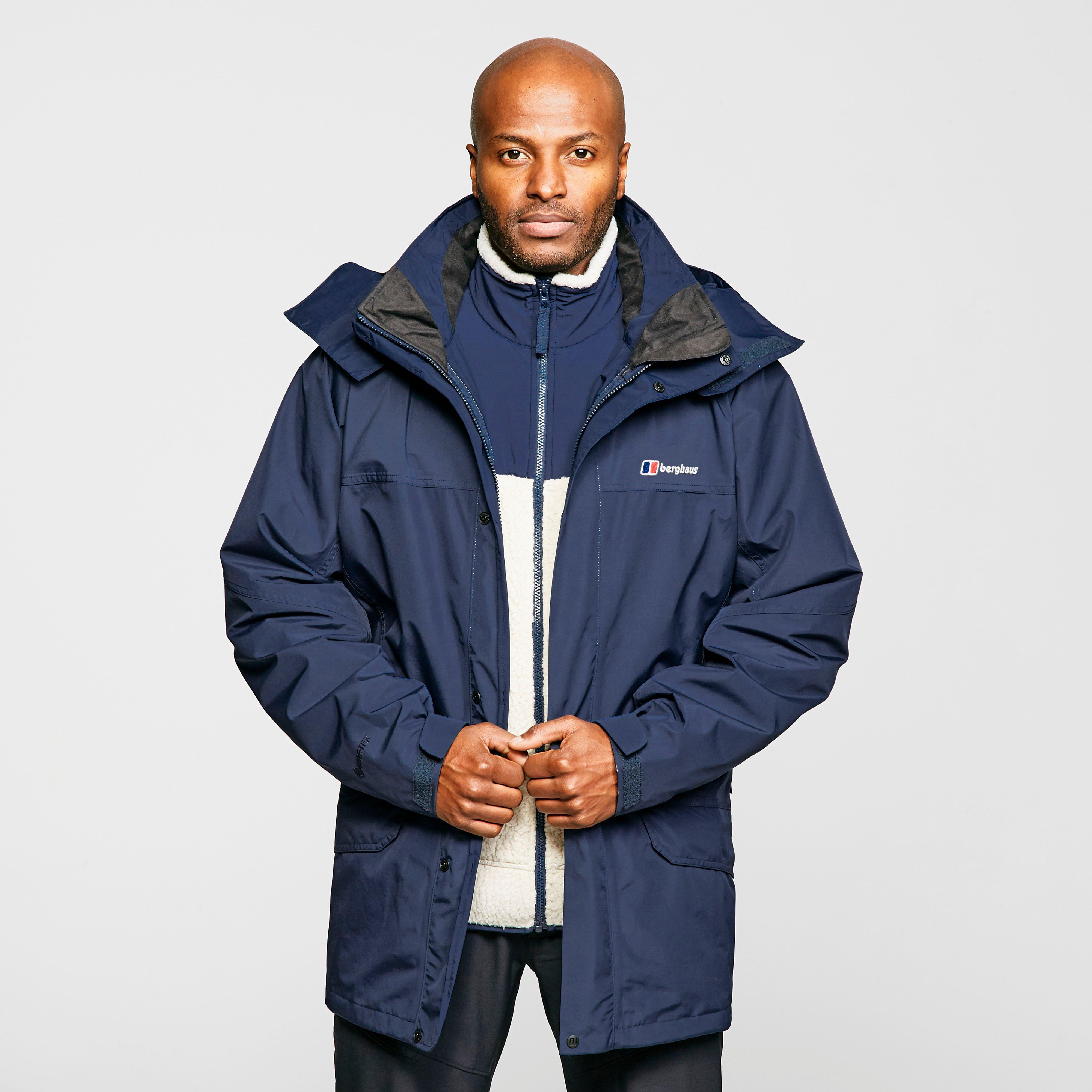 Berghaus Men S Cornice Gore Tex 174 Jacket