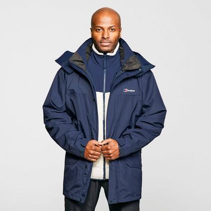 Men's Cornice IA GORE-TEX® III Jacket