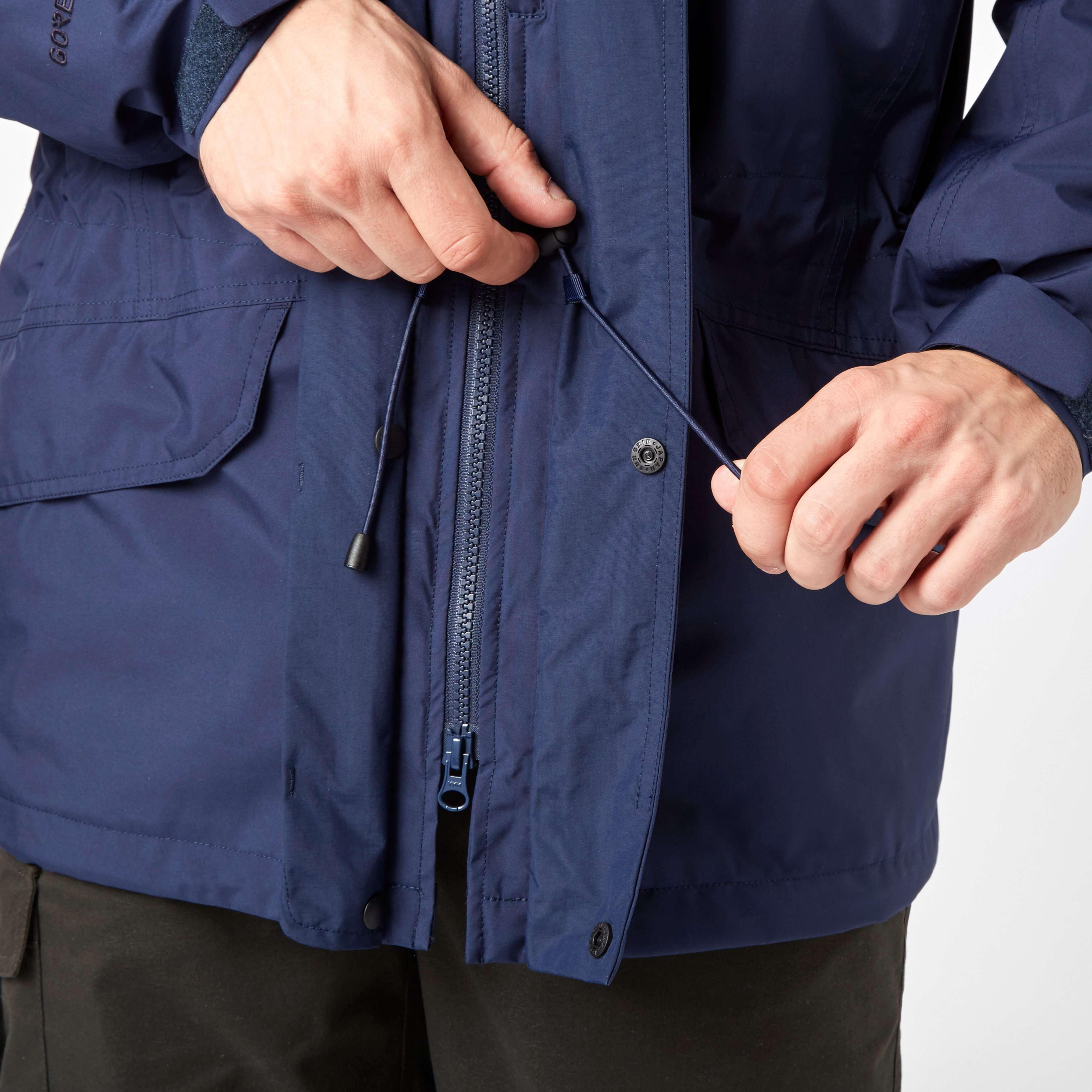 BERGHAUS Men's Cornice Interactive GORE-TEX® III Jacket