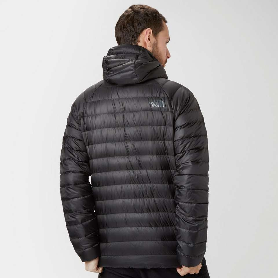 6d043f104 the north face vintage down jacket hoodie