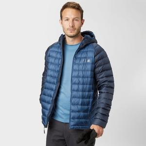 THE NORTH FACE Men's Trevail Hooded Down Jacket
