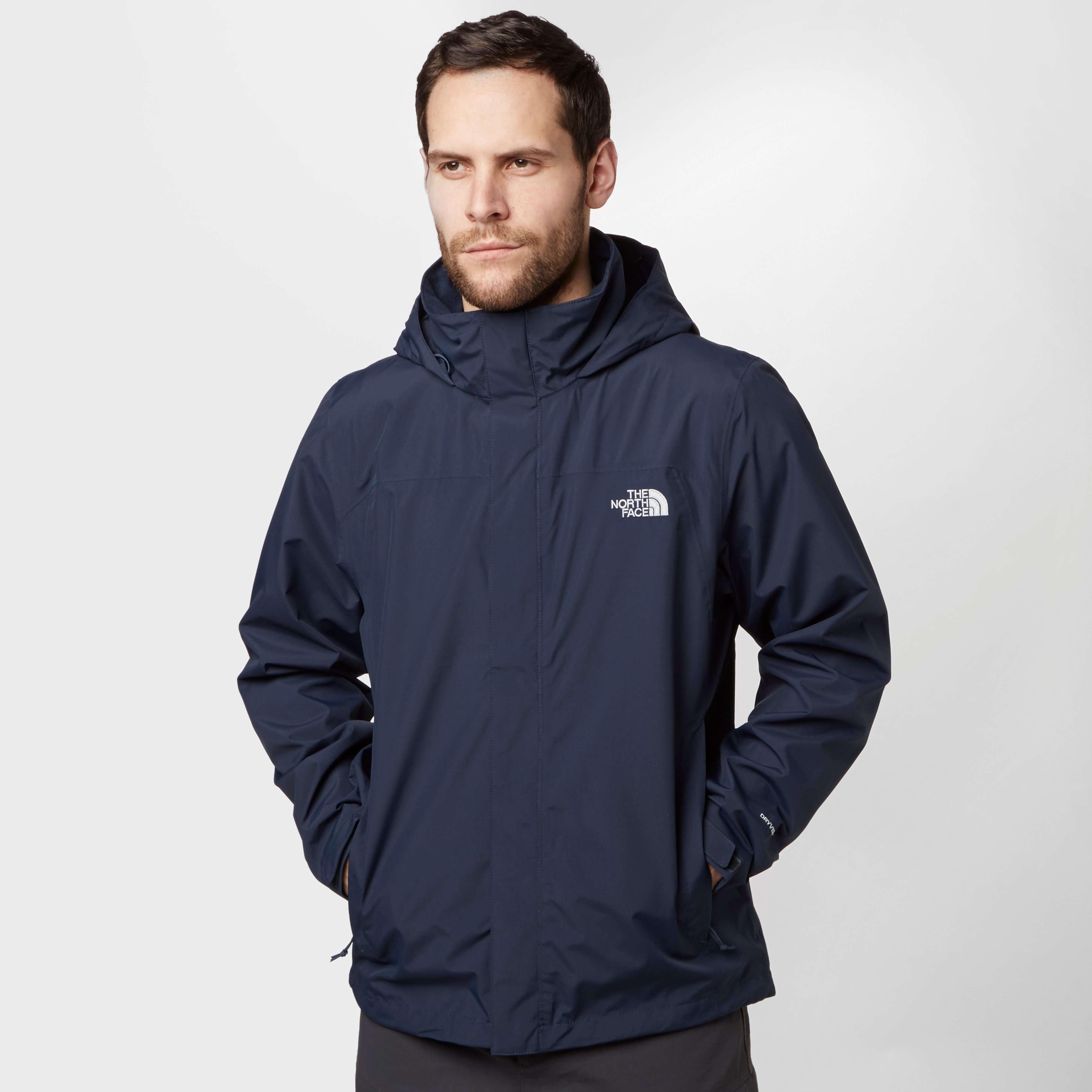 THE NORTH FACE Men's Sangro Waterproof Jacket