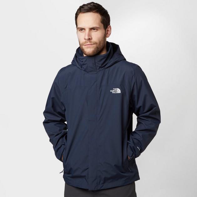 The North Face Men S Sangro Dryvent Waterproof Jacket