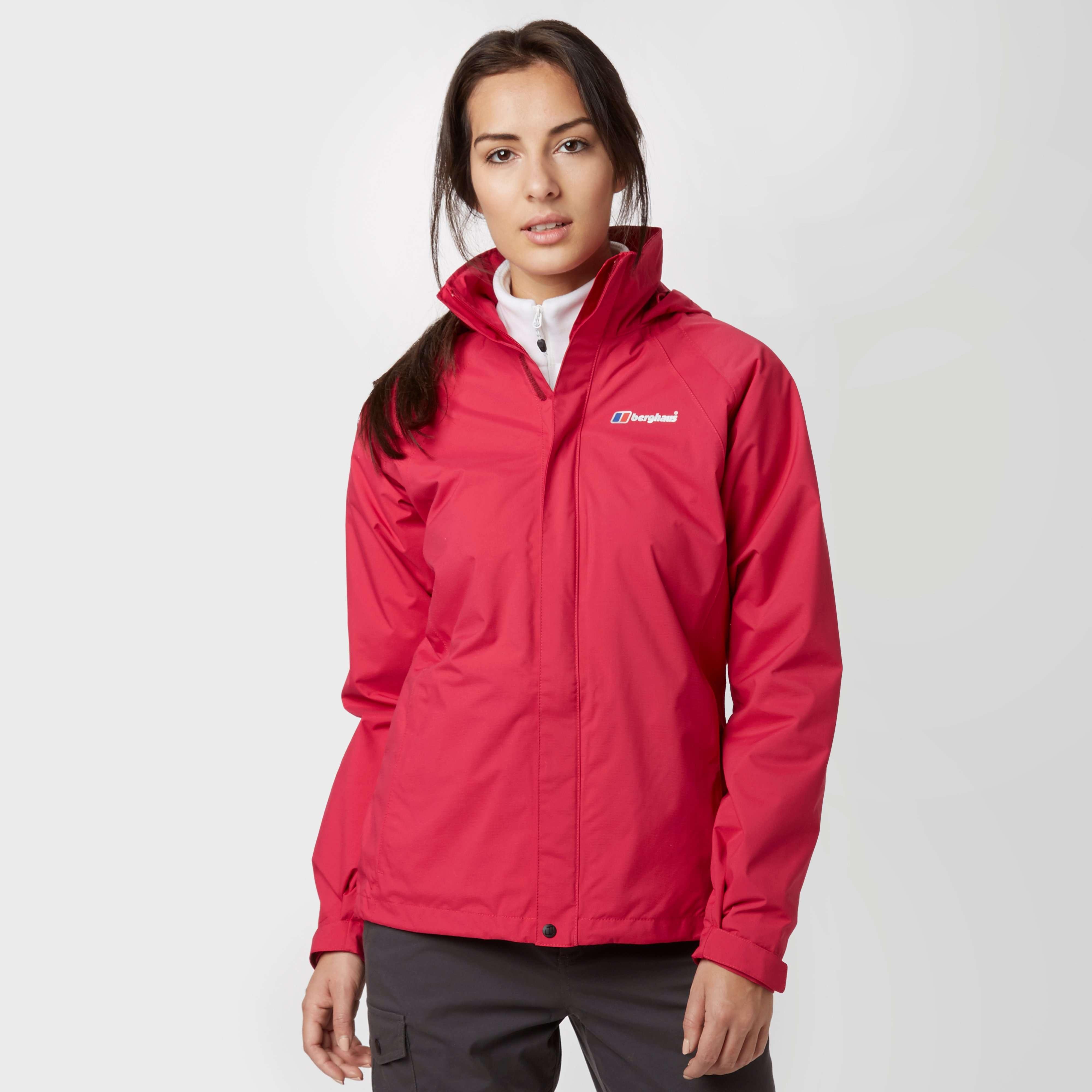 BERGHAUS Women's Calisto Waterproof Jacket