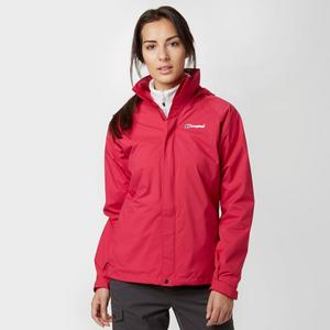 BERGHAUS Women's Calisto Waterproof Jacket