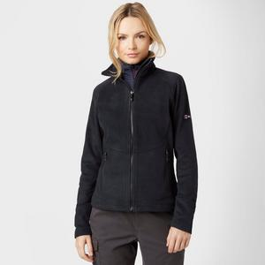 BERGHAUS Women's Prism II Full-Zip Micro Fleece