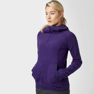 BERGHAUS Women's Prism Half Zip Fleece