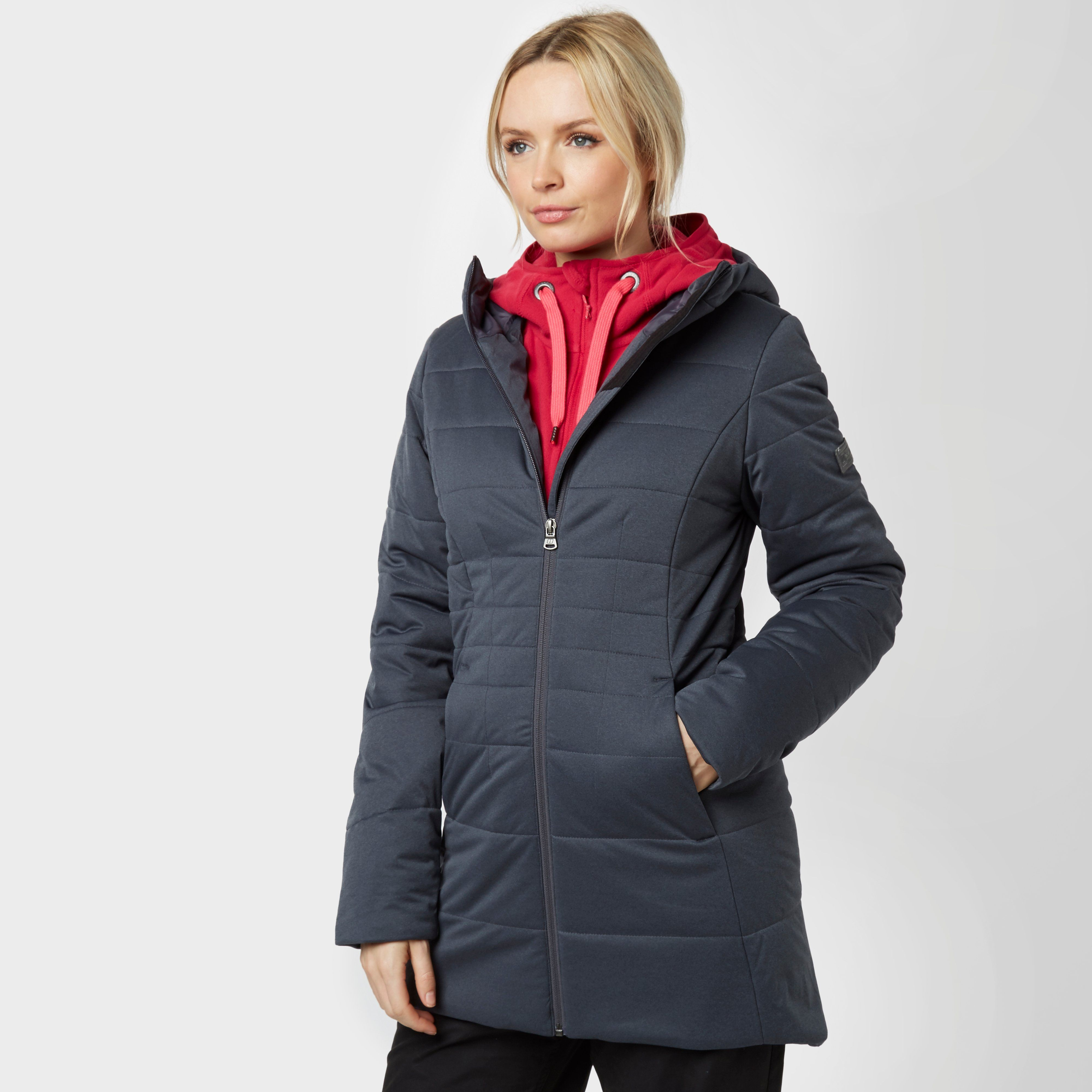 BERGHAUS Women's Hatfield Insulated Jacket