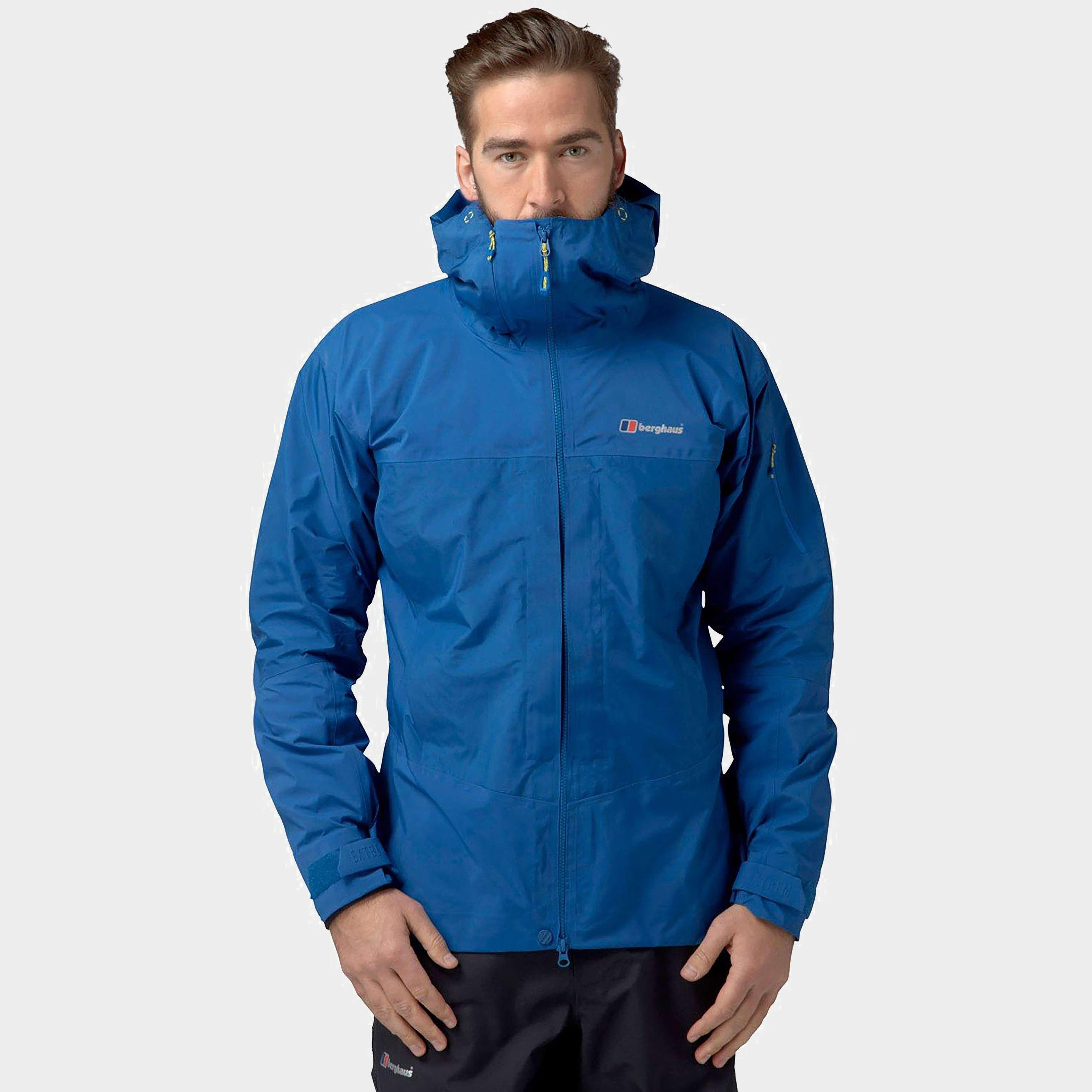 BERGHAUS Men's Extrem 8000 Pro GORE-TEX® Jacket