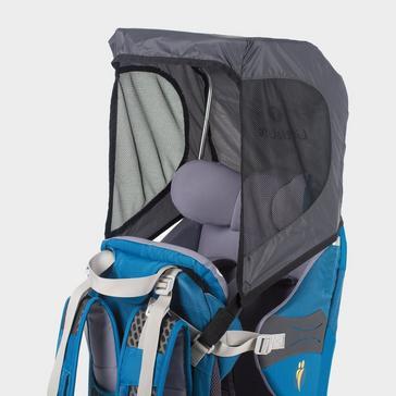 N/A LITTLELIFE Carrier Sun Shade