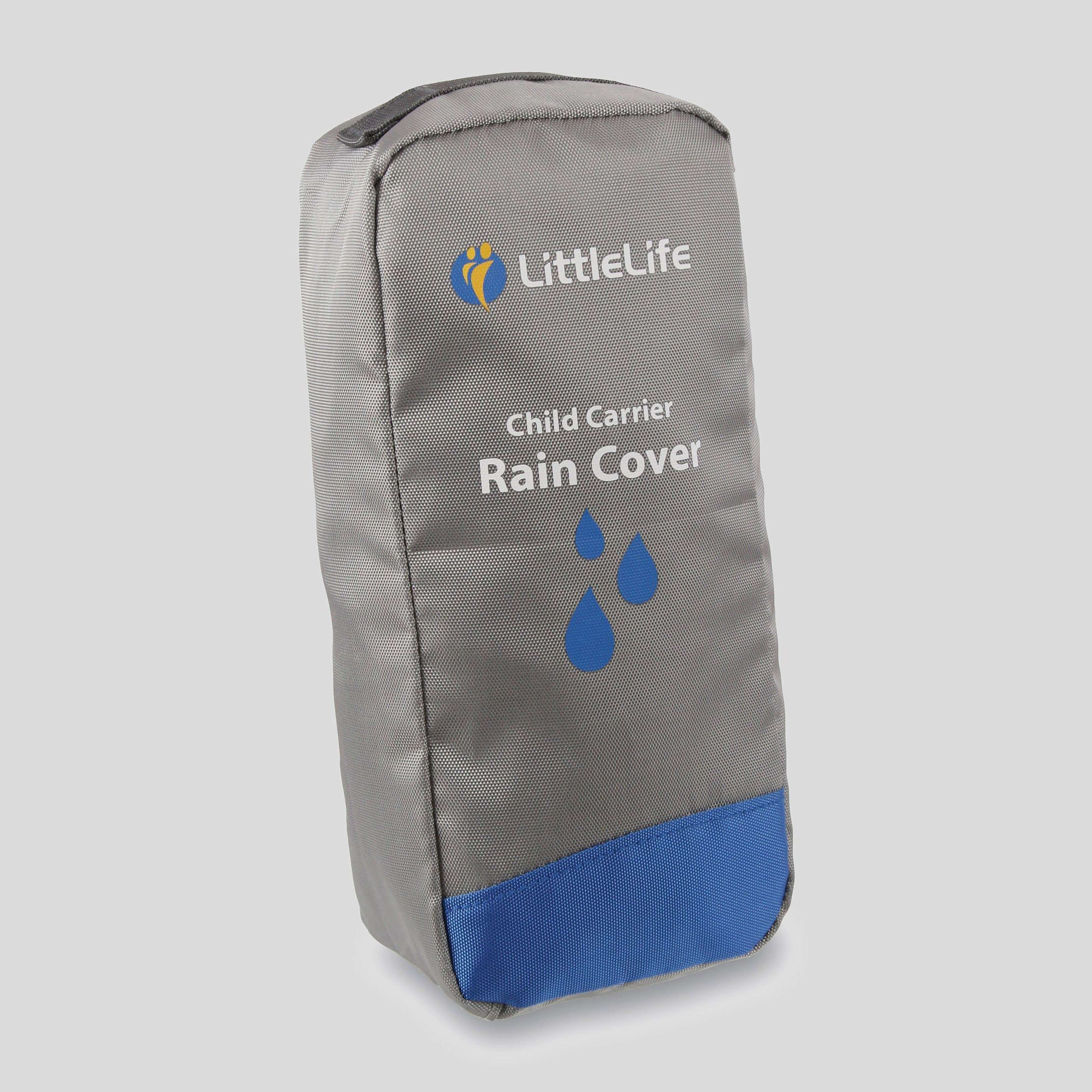 LITTLELIFE Child Carrier Rain Cover