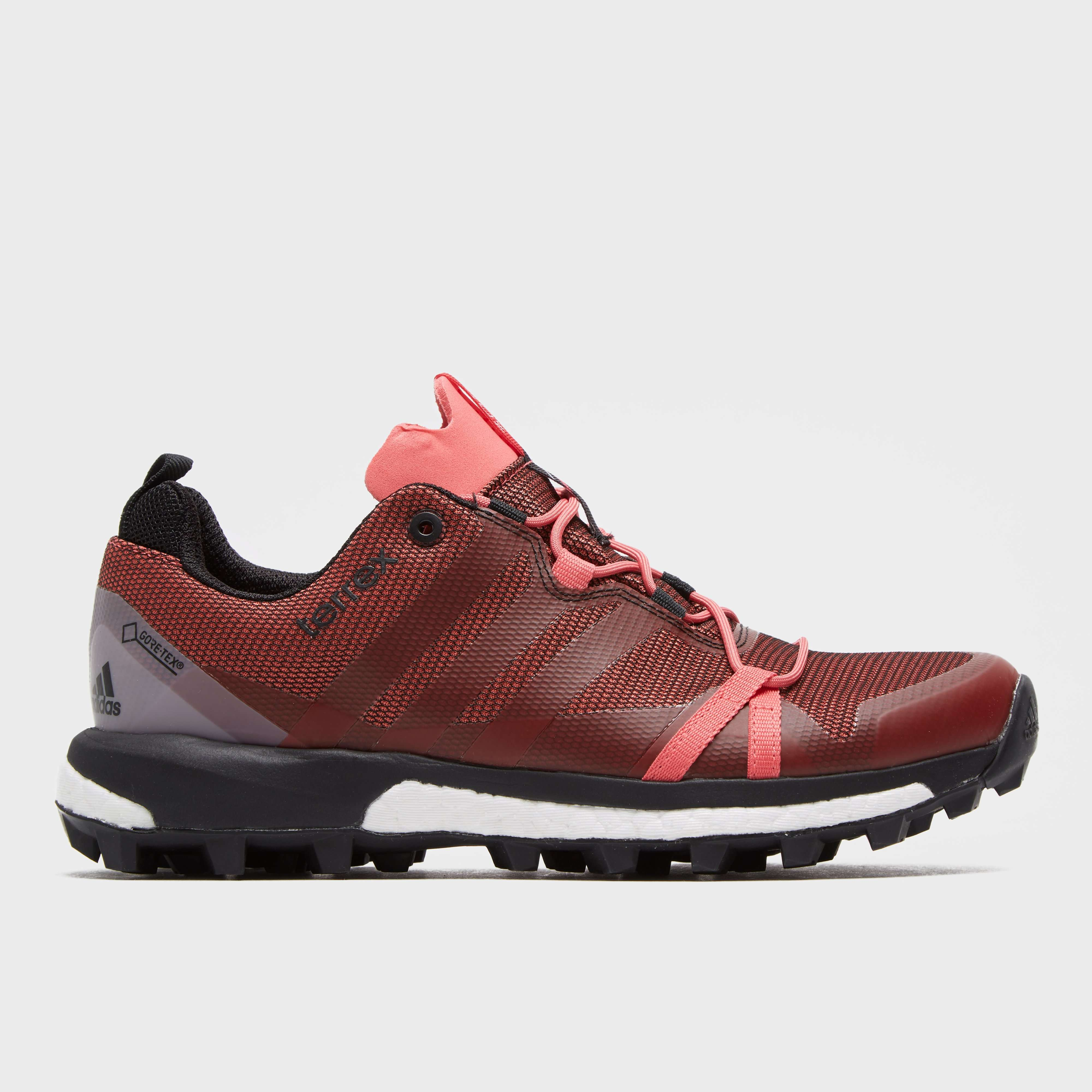 ADIDAS Women's Terrex Agravic Boost™ GORE-TEX® Shoe