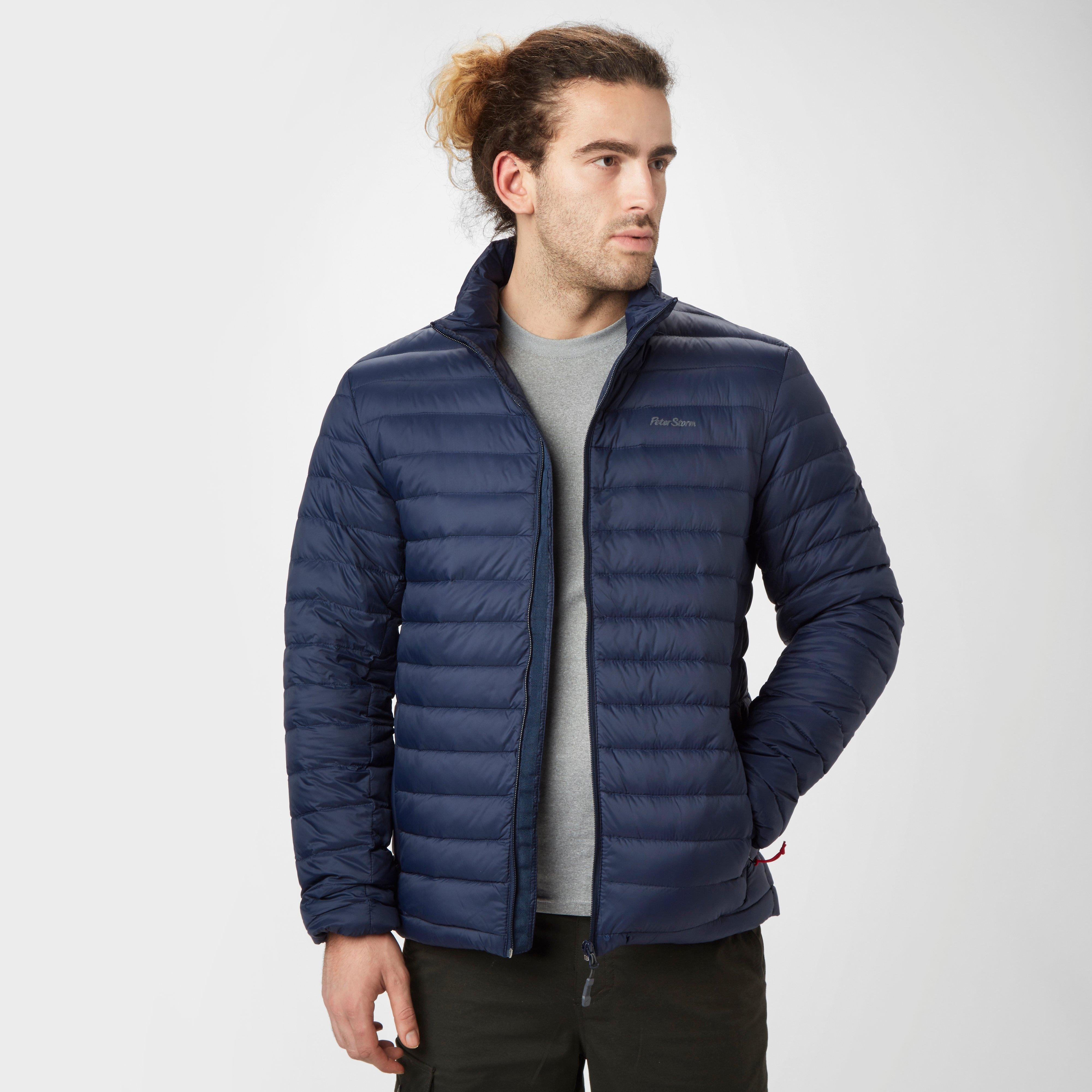 Men's Down Jackets | Insulated & Quilted Jackets | Blacks