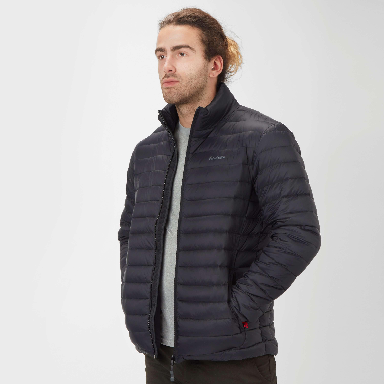 PETER STORM Men's Coastal Down Jacket
