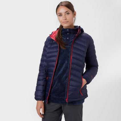 Women's Down Frost Jacket