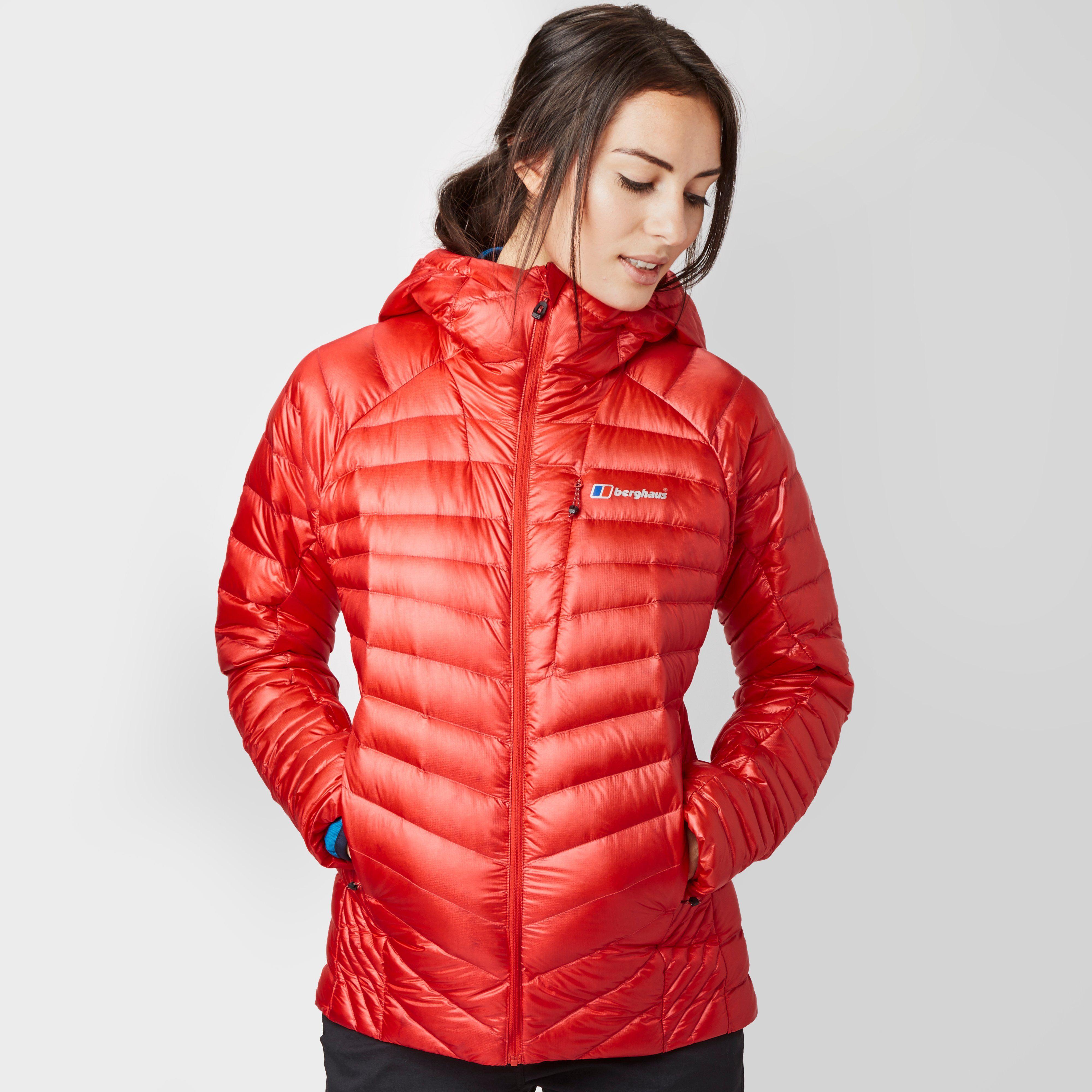 BERGHAUS Women's Extrem Micro Down Jacket