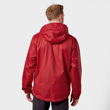 Red Peter Storm Men's Storm Jacket