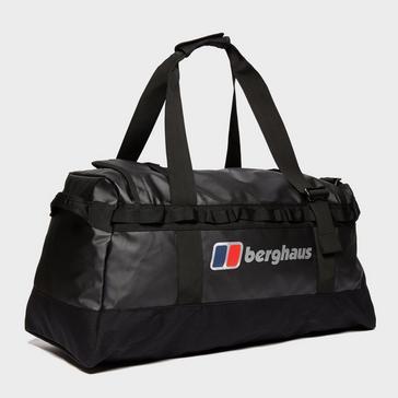 Black Berghaus 80L Holdall