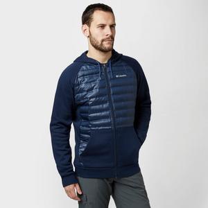 COLUMBIA Men's Northern Comfort™ Insulated Hoodie Jacket