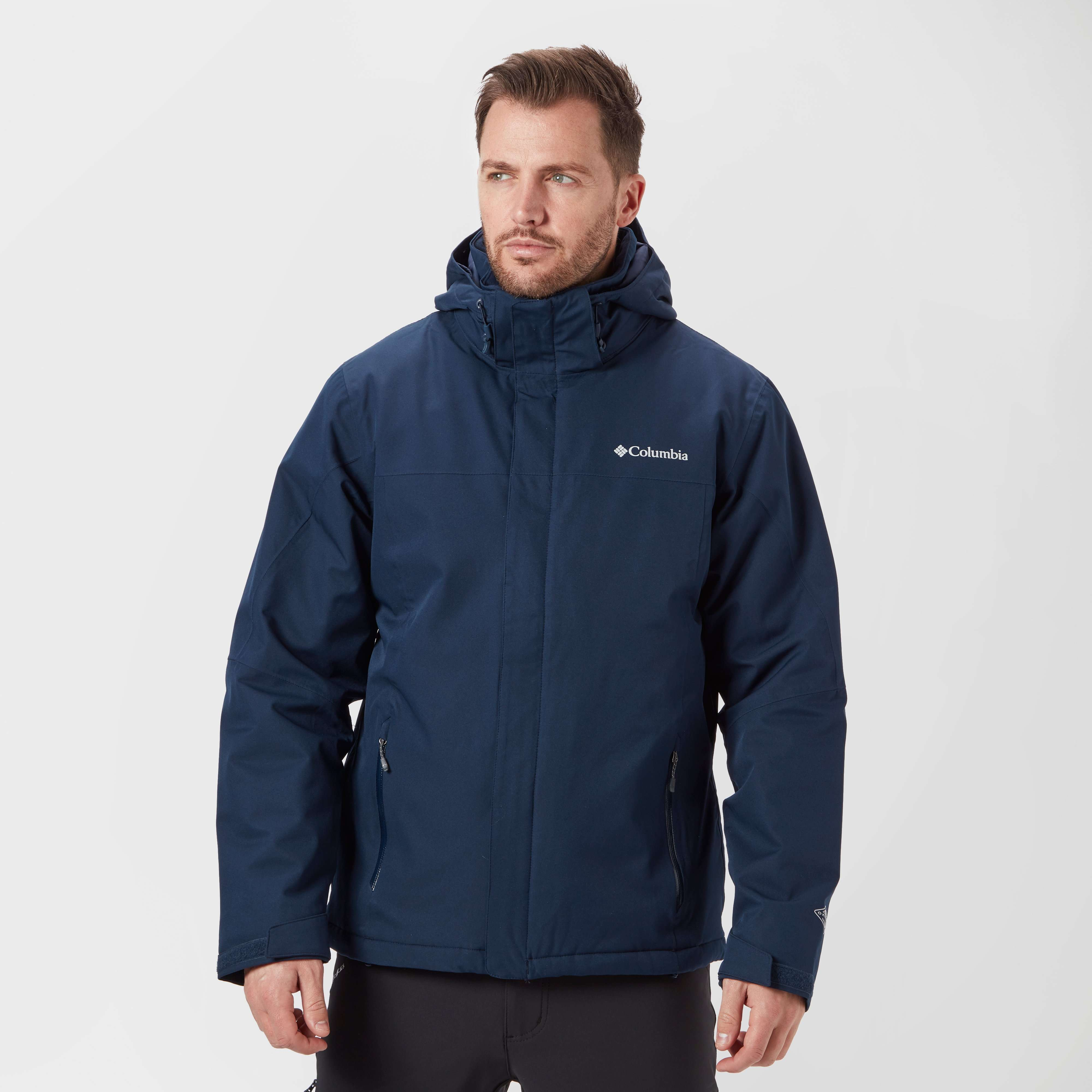 COLUMBIA Man's Everett Mountain™ Jacket