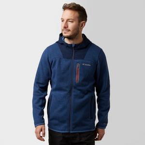 COLUMBIA Men's Altitude Aspect™ Hooded fleece