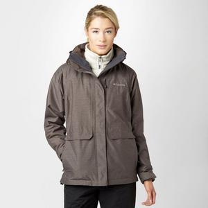 COLUMBIA Women's Mystic Pines 3-in-1 Jacket
