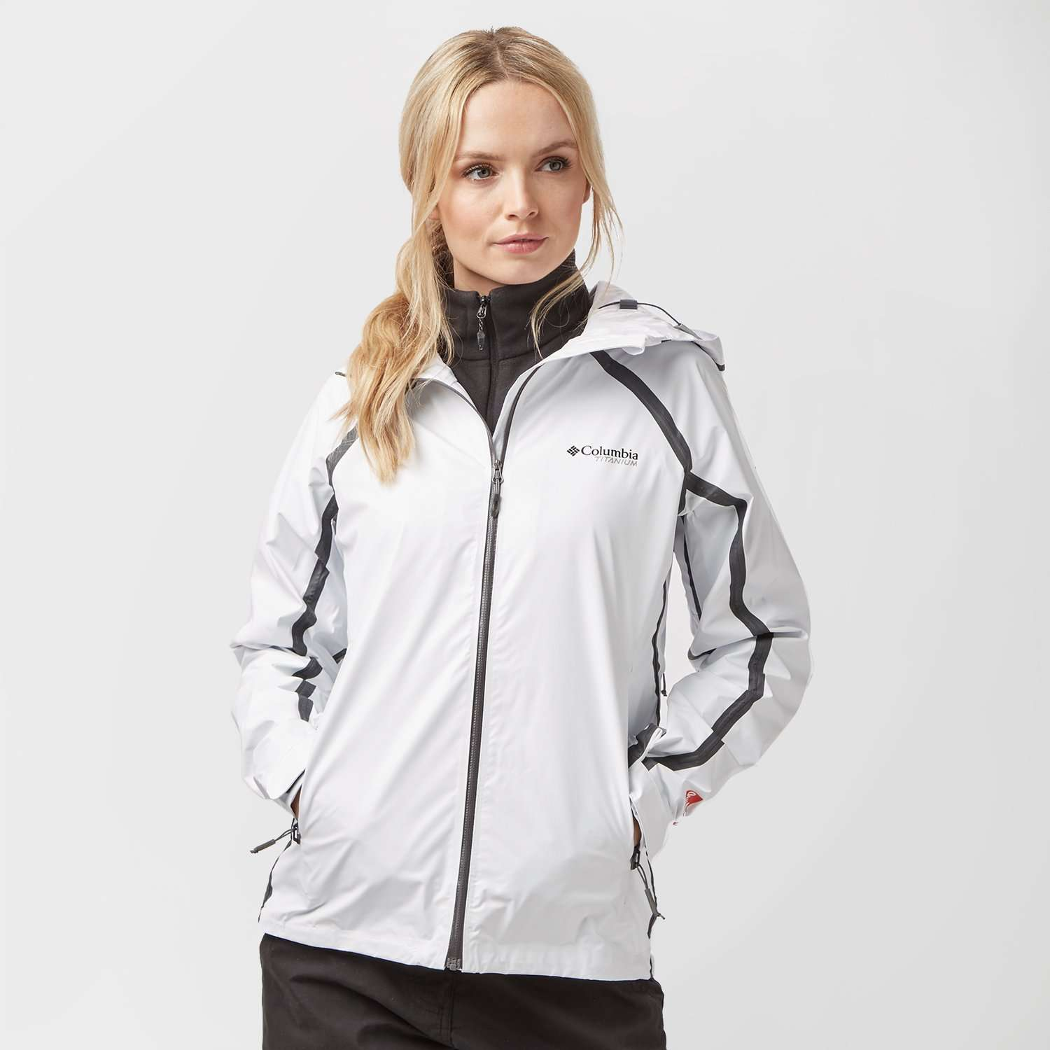 COLUMBIA Women's OutDry™ Tech Shell Jacket