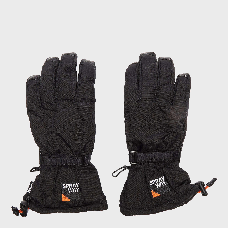 SPRAYWAY Men's Gritstone Glove
