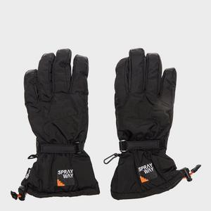 SPRAYWAY Men's Gritstone Glove