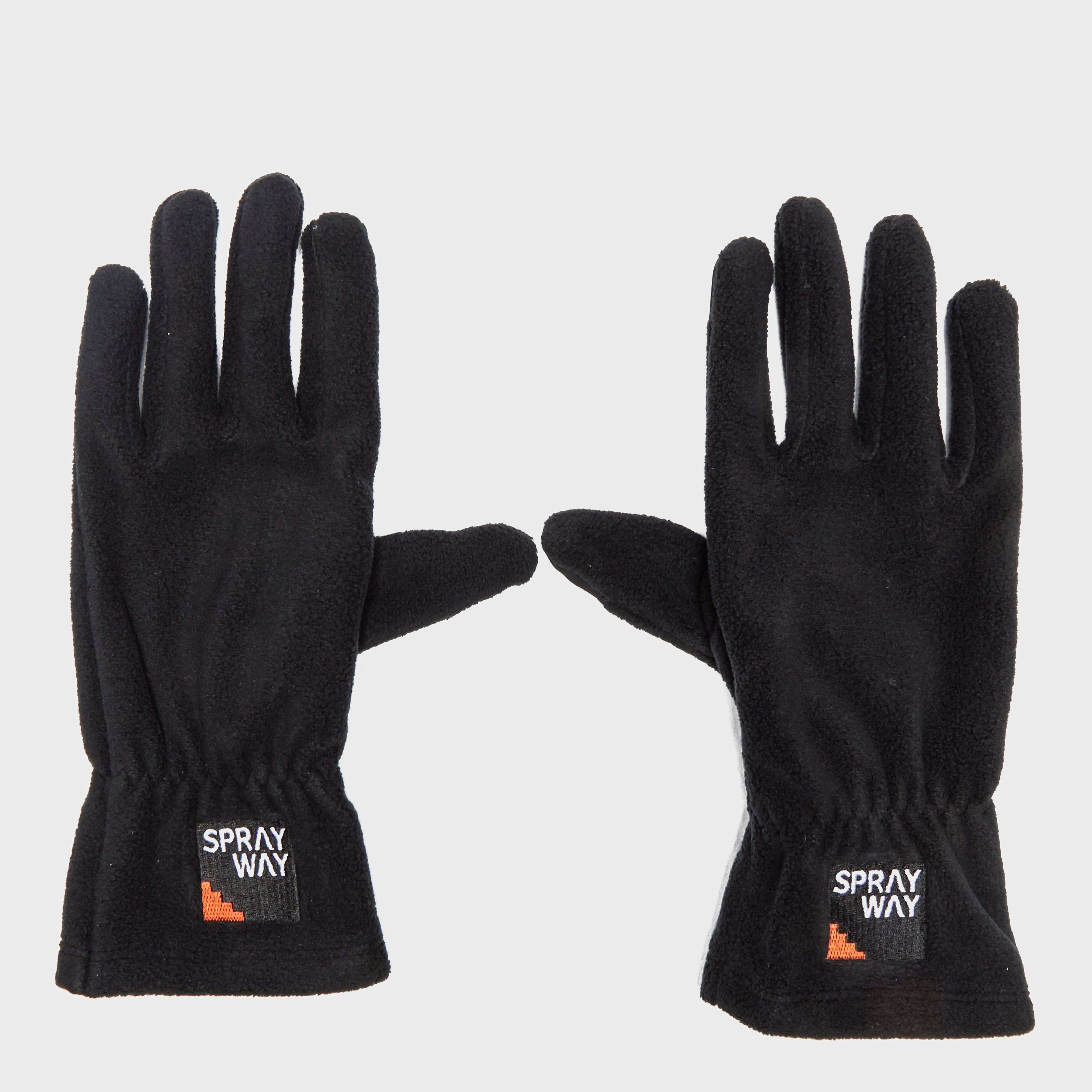 SPRAYWAY Women's Touchscreen Fleece Gloves