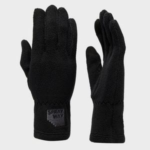SPRAYWAY Women's Touchscreen Fleece Gloves