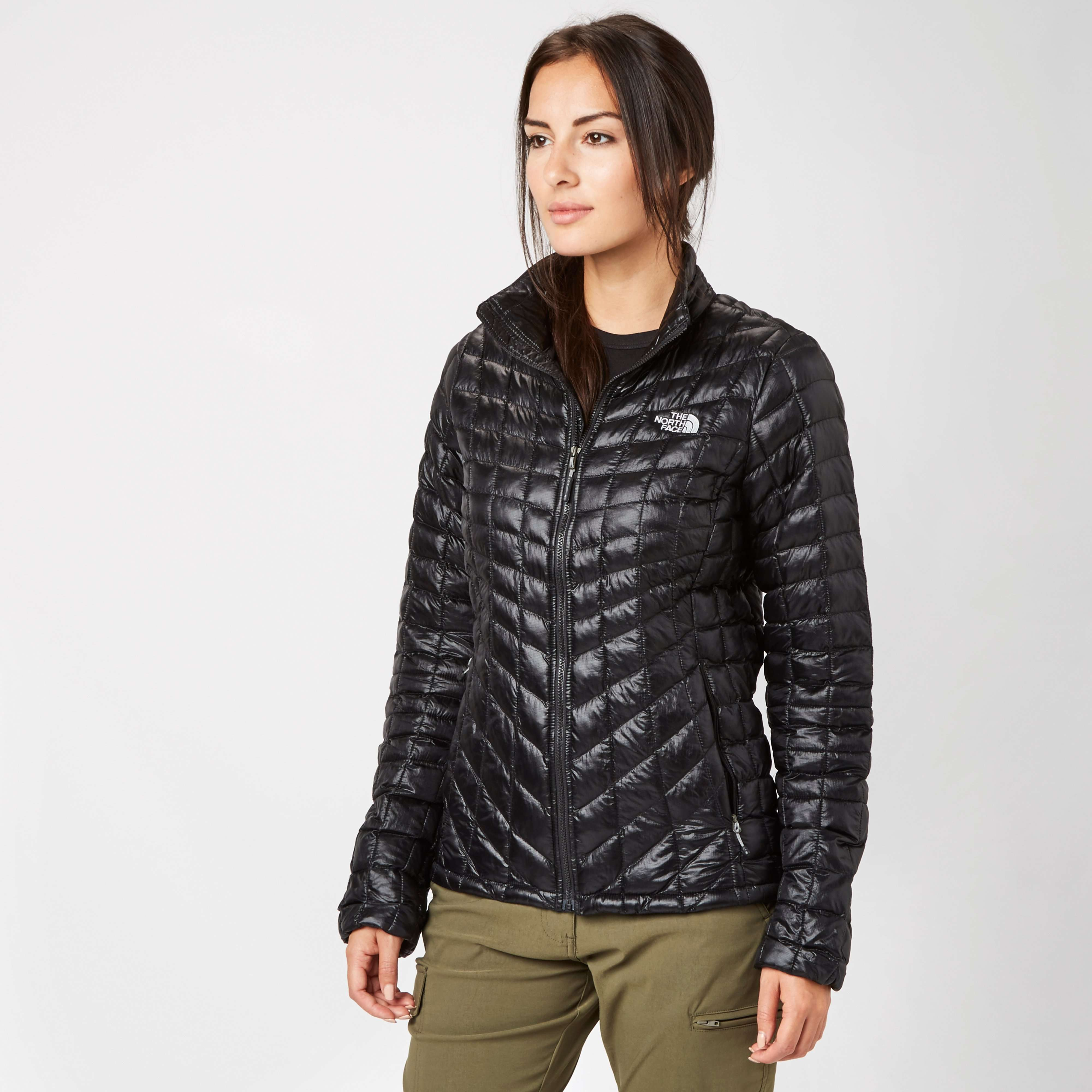 THE NORTH FACE Women's ThermoBall™ Full-Zip Jacket