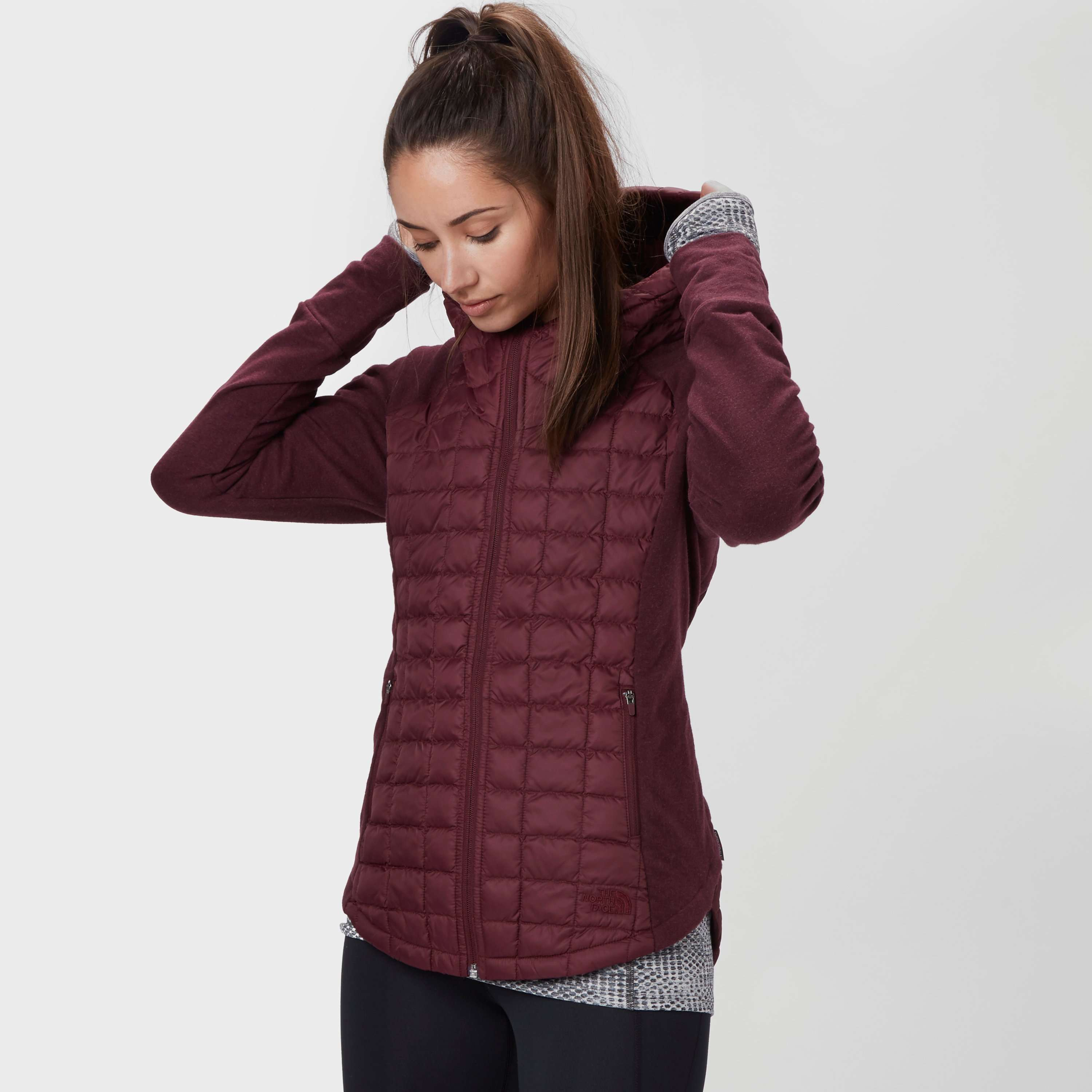 THE NORTH FACE Women's Endeavour Thermoball Jacket